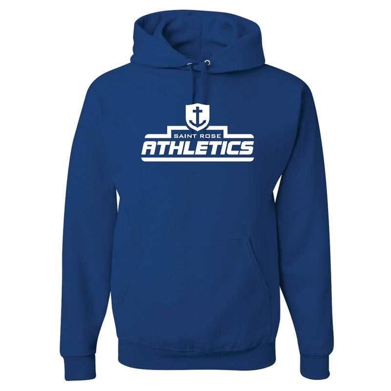 Saint Rose Athletics Adult Hoodie - STRATH1
