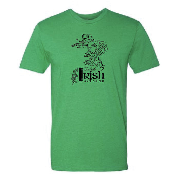 Toledo Irish American Club Adult Unisex Shirt