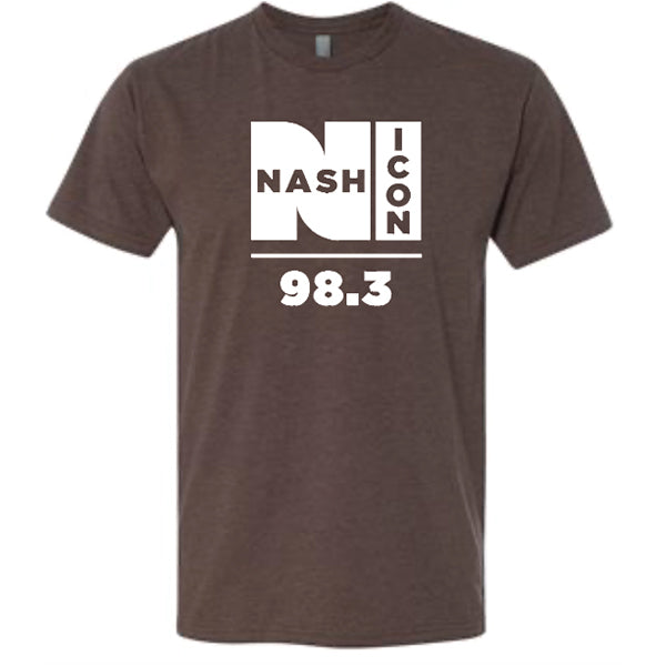 98.3 Nash Icon Here for Good
