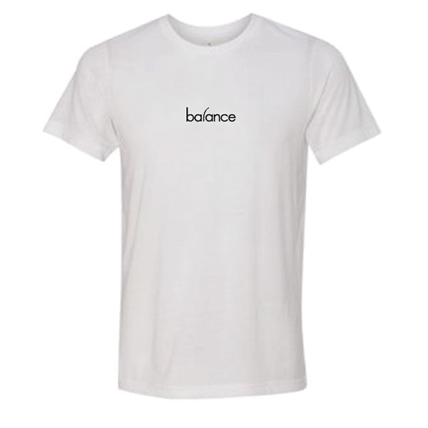 "Balance - ""Made with Love"" Shirt - Unisex (Not Uniform)"