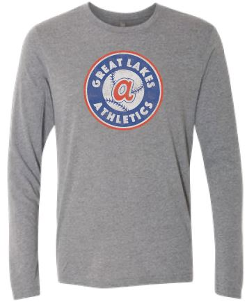 GLA Circle - Unisex Adult Long Sleeve