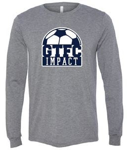 GTFC - Adult Unisex Long Sleeve