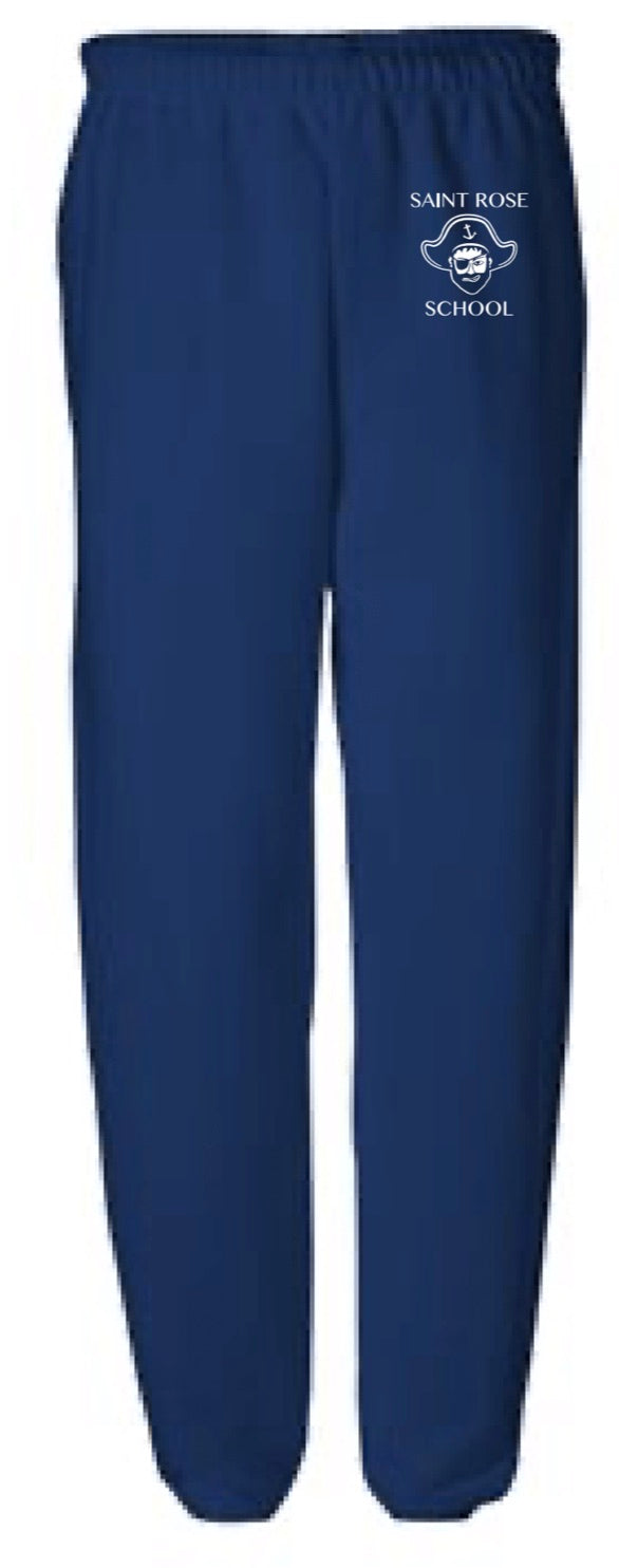 St. Rose Gym Uniform Sweatpants - Adult