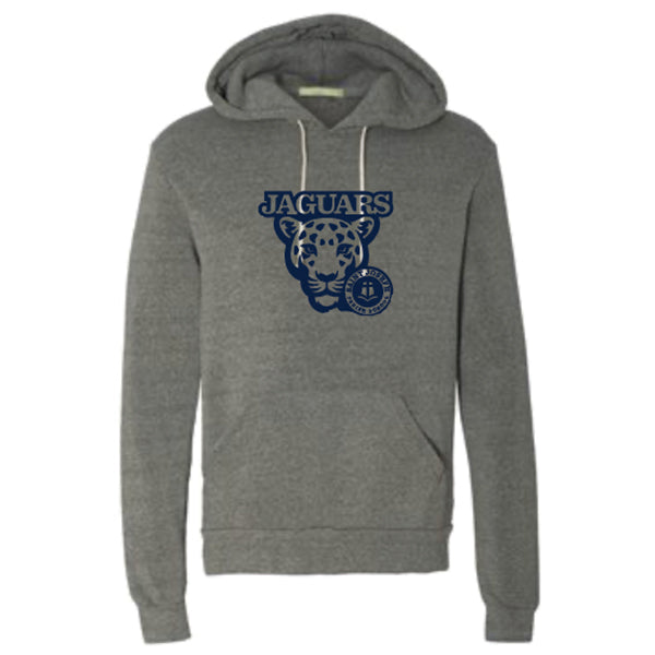 Adult SJPS Hooded Sweatshirt