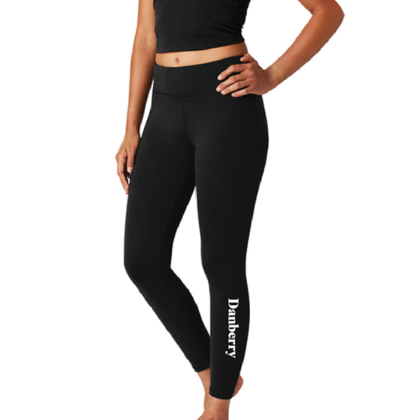Ladies - Sport-Tek® 7/8 Legging (Danberry Realtors) - LPST890