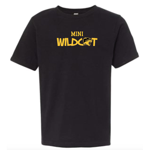 NV Staff - 'Mini' Wildcat Toddler/Youth Tee