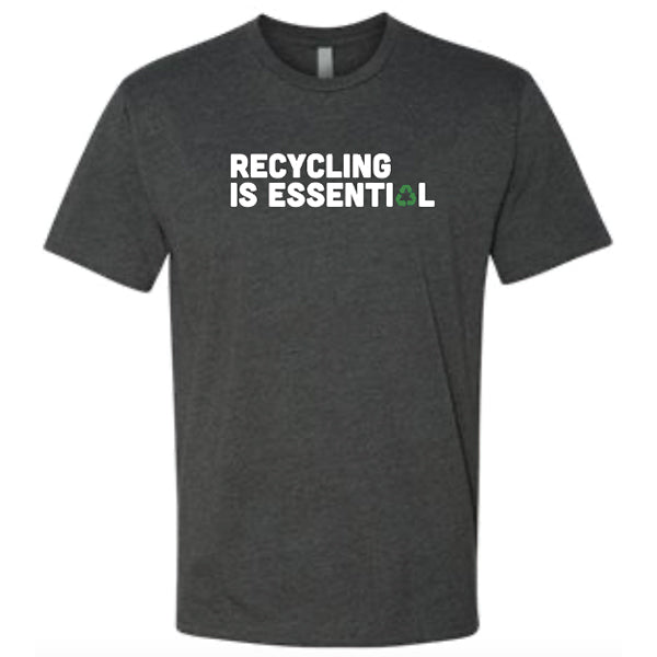 Recycling is Essential Shirt (Discontinued)