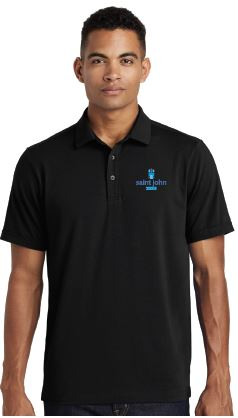 SJXXIII - Adult Men's Polo