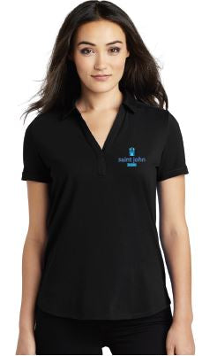 SJXXIII - Adult Women's Polo