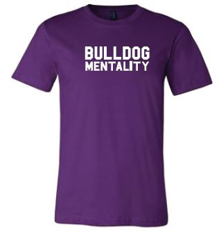 Swanton - Adult Unisex Purple T-shirt