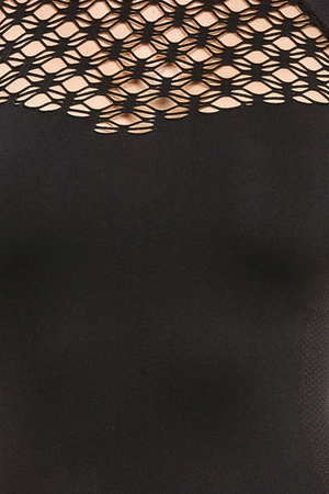 Fishnet Top - Clearance