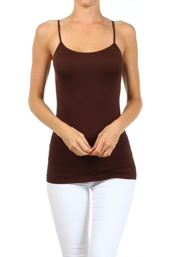 Seamless Camisole Top