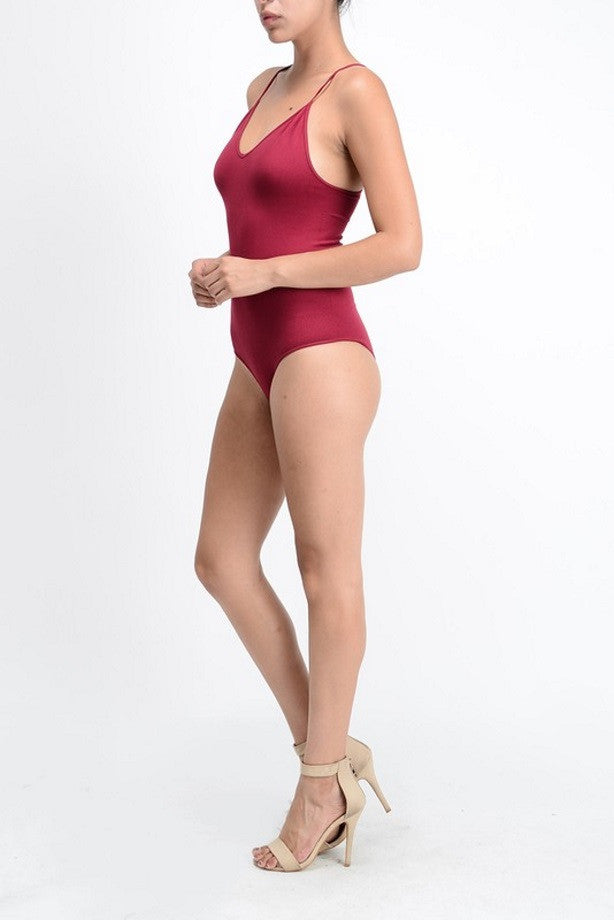 Seamless Bodysuit - Clearance