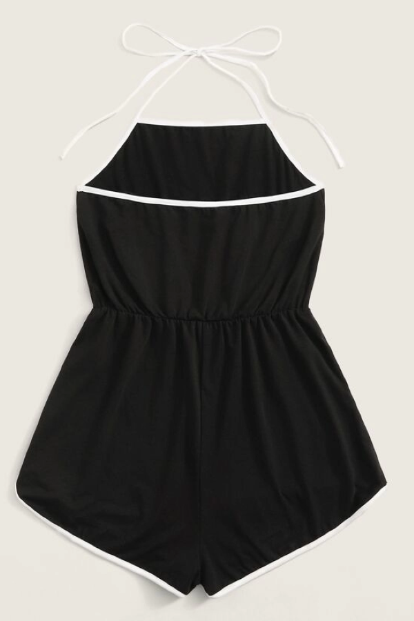 Babe Romper - Clearance