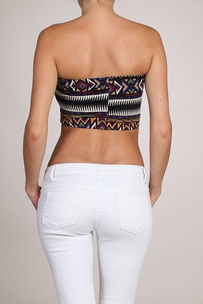 Tribal Bandeau