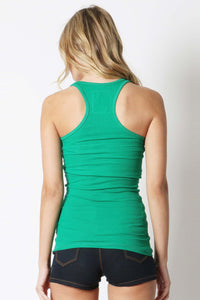 Racer Back Tank - Clearance