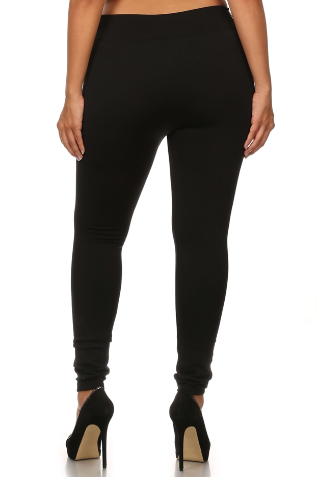Plus Size Leggings - Clearance