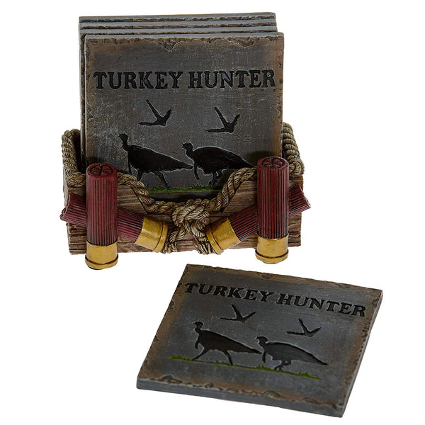 TURKEY HUNTER COASTER