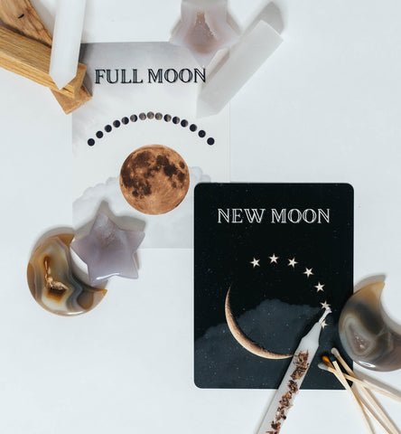 Creme Fraiche | The Modern Scrunchie