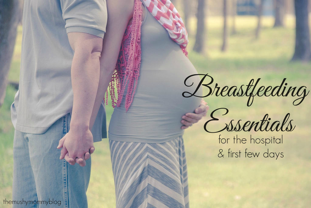 Breastfeeding Essentials for the Hospital
