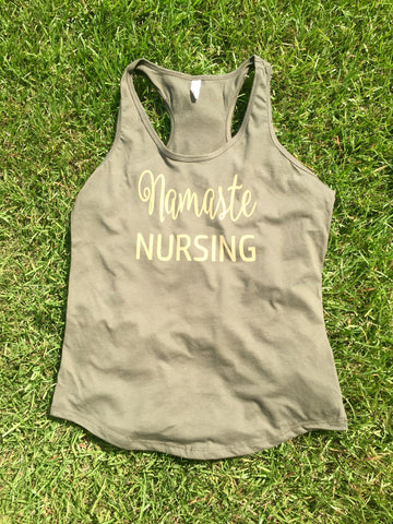 Namaste Nursing (Only)