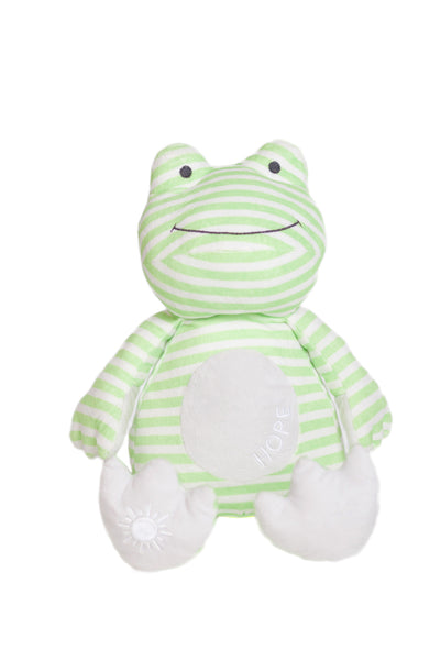 Bella Tunno Hope Frog