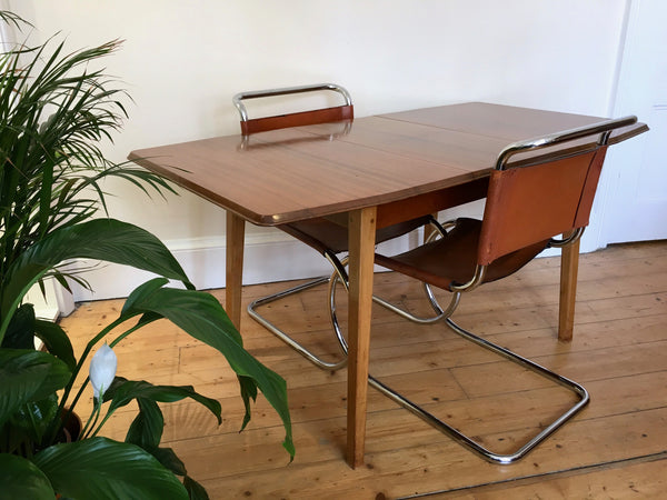 1950's McIntosh Extending Dining Table