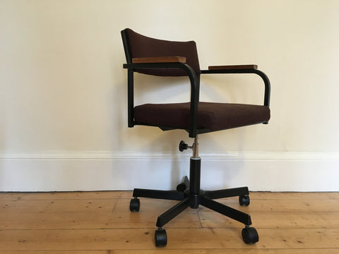 Evertaut Swivel Office Chair