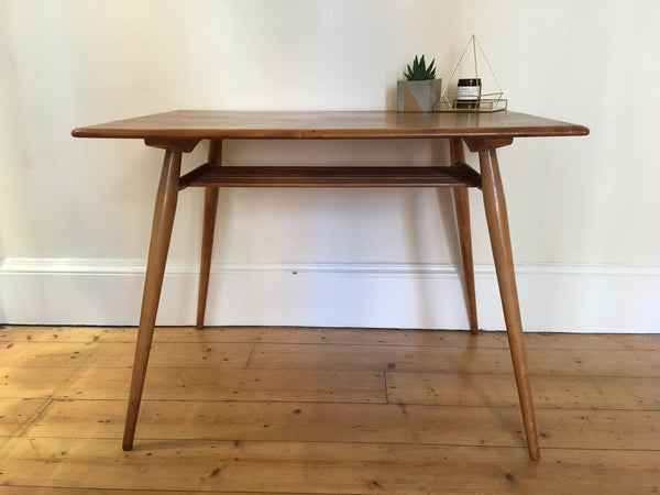 Ercol Breakfast Table Model 393 1960s