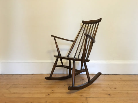 Ercol 435 Windsor Goldsmith Rocking Chair