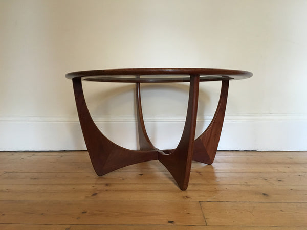 G Plan Astro Coffee Table