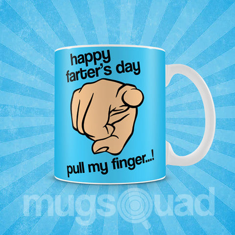 10 Father's Day Templates - Mug Squad Templates - 1