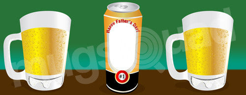 Beer Mug Template - Mug Squad Templates
