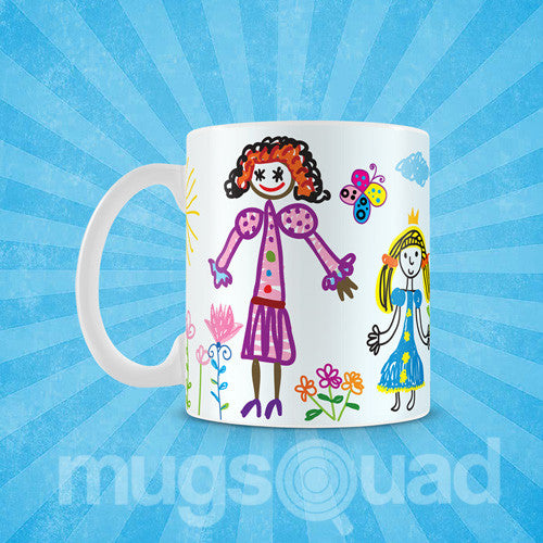 10 Mug Templates for Mum - Mug Squad Templates - 1