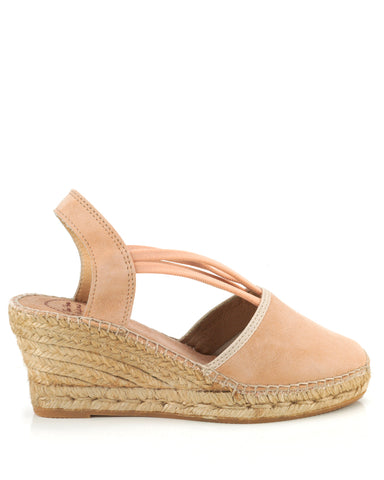 Candy Talc Espadrilles - The Espadrille Hut
