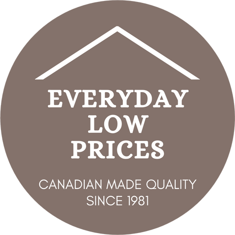Everyday Low Prices at Amber's Furniture
