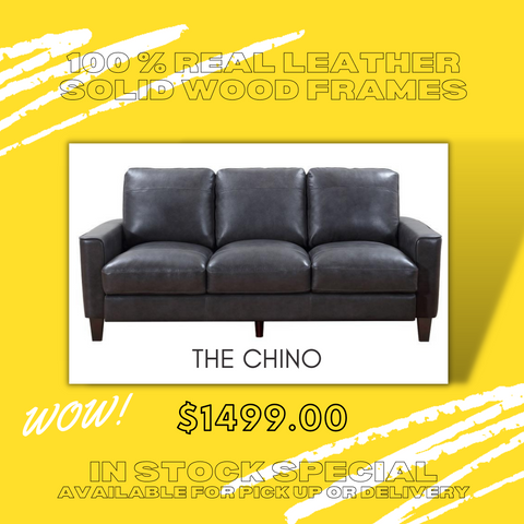 Calgary Home Furniture Sofa Shop In Stock Special at Amber's Furniture