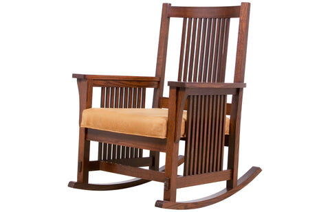 WW Mission Rocking Chair