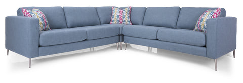 DR 2795 SECTIONAL