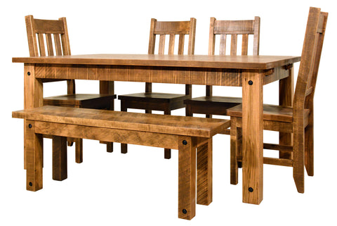 RS Adirondack Dining Collection