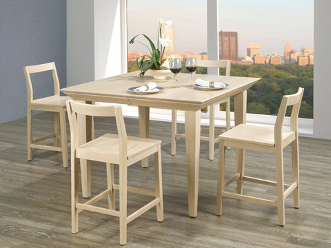 FDW Bauhaus Dining Collection