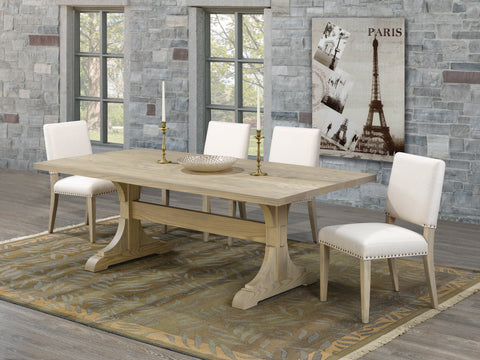 FDW Castleton Dining Collection