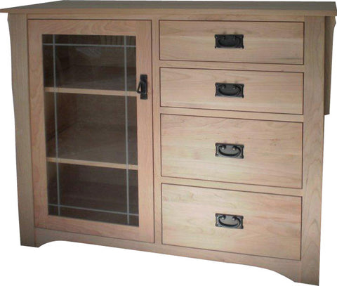 FDW Costa Sideboard