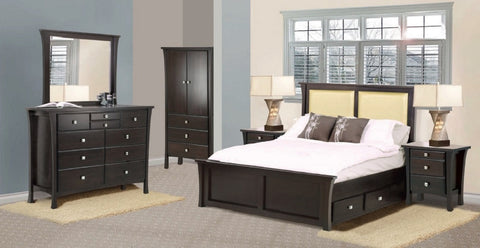 Crofton Bedroom