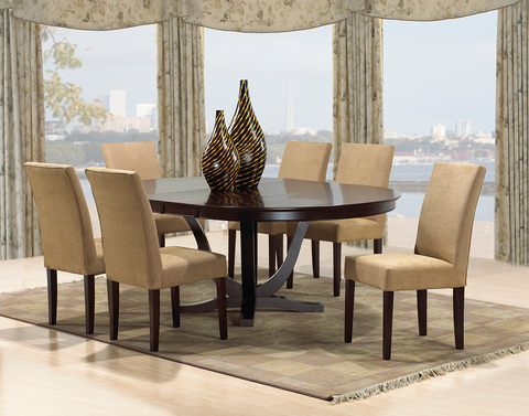 FDW Grand Louvre Dining Collection