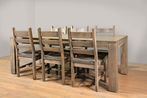 RS Rustic Heidelberg Dining Collection