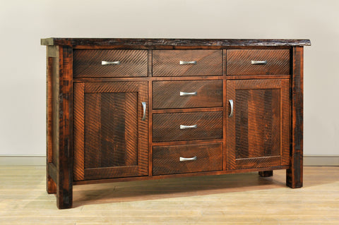 RS Live Edge Sideboard