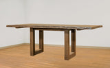 Live Edge Dining Collection
