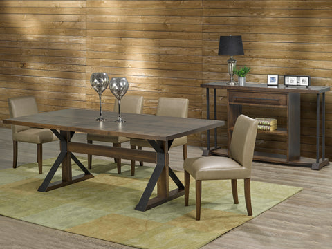 FDW Moorhouse Dining Collection