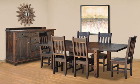 RS Muskoka Dining Collection
